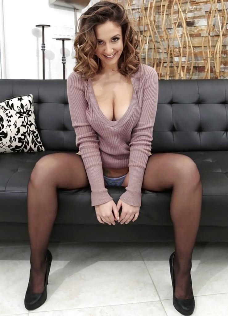 Die hier zu sehende reale Hausfrau Ilse sucht ihr leidenschaftliches Verhältnis.