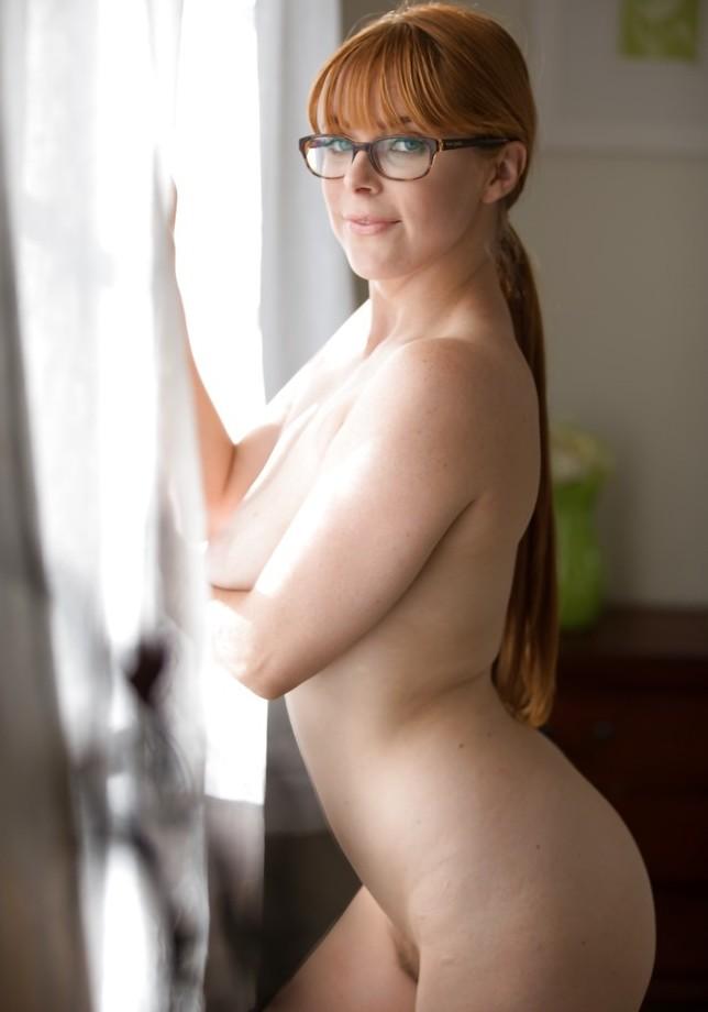 Erotische Ehefrau