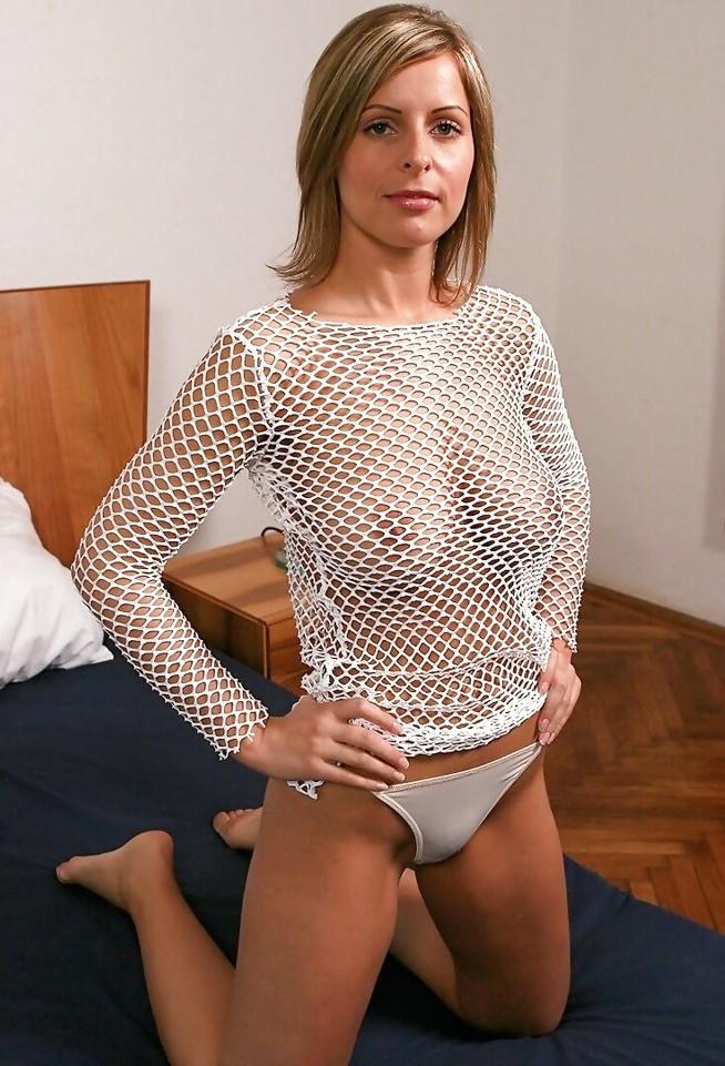 Unsere neugierige Ehefrau Angelika will ihr geiles Verhältnis.